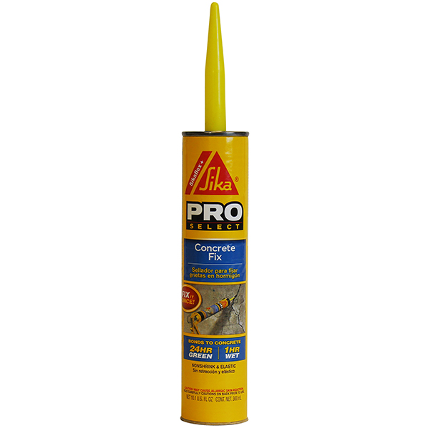 Concrete Fix plus front product image