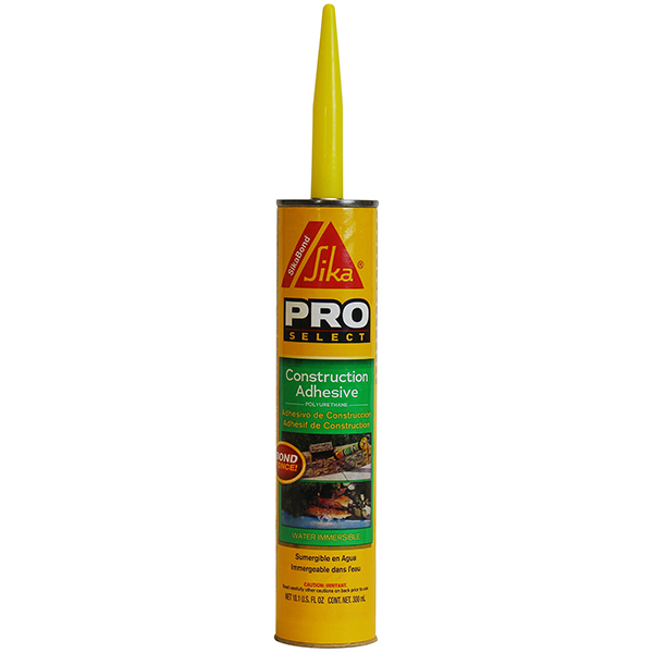Construction Adhesive front product family image