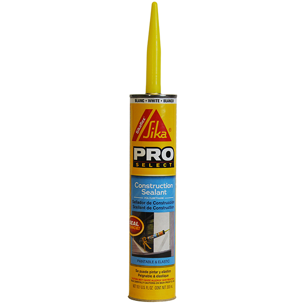 Construction sealant front product image