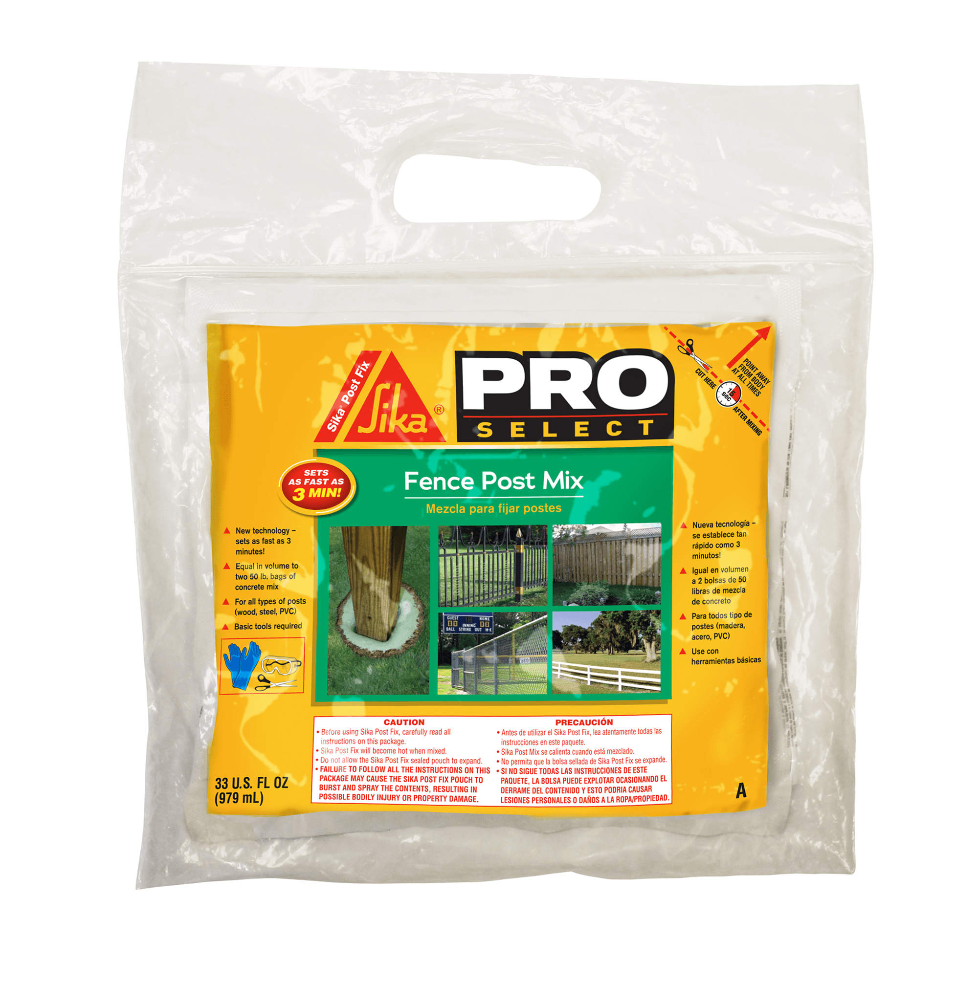 Sika-PostFix-Fence-Post-Mix-Product-Shot-Front-In-Bag
