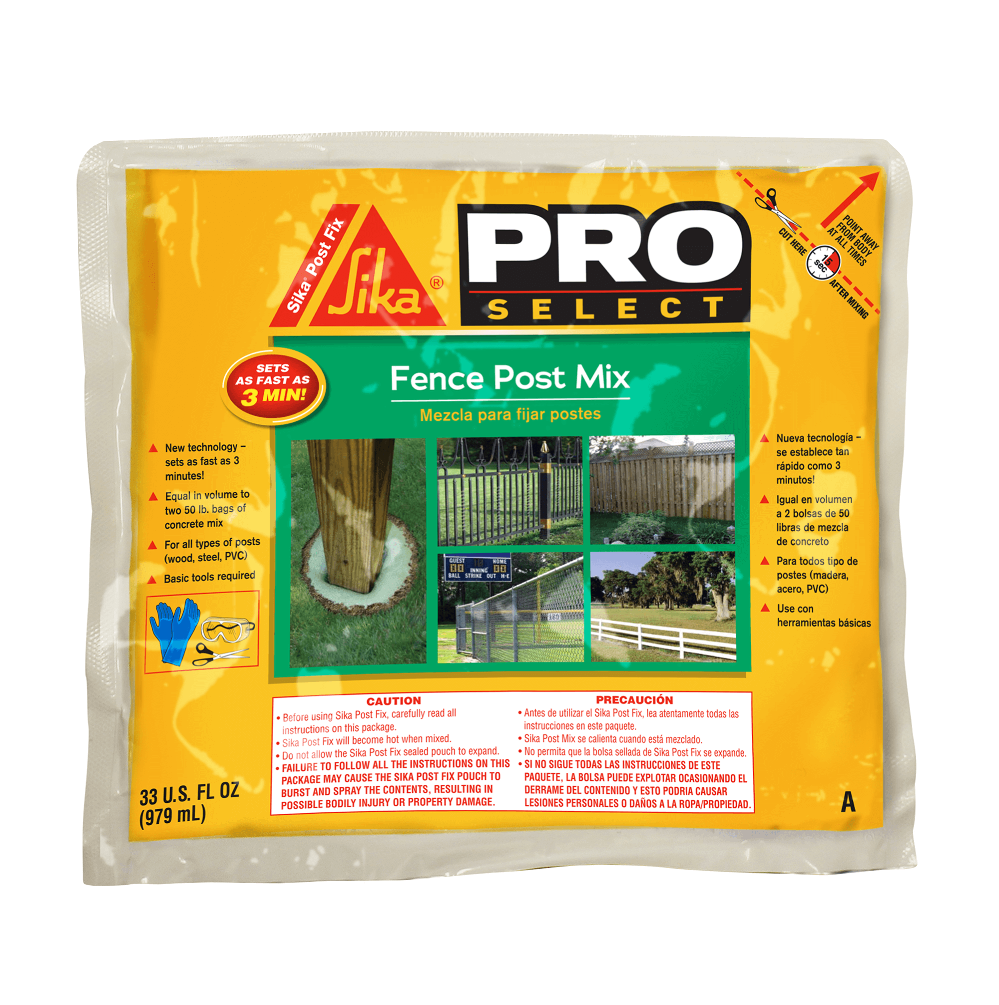 Sika-PostFix-Fence-Post-Mix-Product-Shot-Front