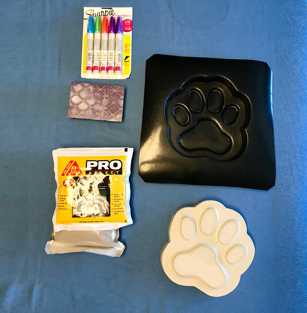 SikaQuick-Patch-Pet-Pawject-Mold-2