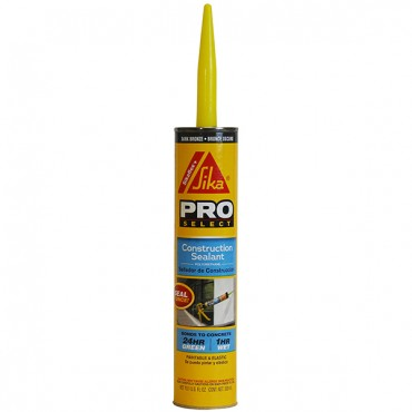 Construction Sealant SikaFlex+ Bronze 10oz