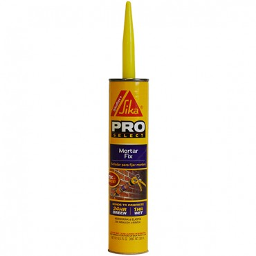 Mortar Fix plus front product image