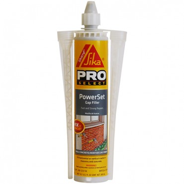 PowerSet Gap Filler front product image
