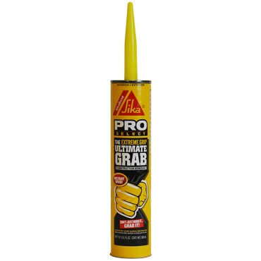 Sika Bond Ultimate Grab product image.