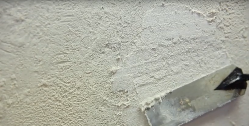 Sikacryl Ready-Mix Stucco Patch